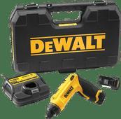 DeWalt DCF680G2 + 2nd battery