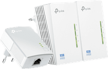 TP-Link TL-WPA4220TKIT WiFi 300Mbps 3 adapters