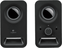Logitech Z150 2.0 Speaker System
