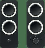 Logitech Z200 2.0 Speaker System