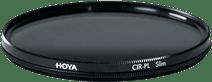 Hoya PL-CIR SLIM 52mm Polarization Filter
