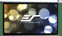 Elite Screens Electric90X (16:10) 201x155