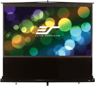 Elite Screens F100NWH (16:9) 229 x 201