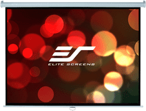 Elite Screens M100NWV1 (4:3) 210x179