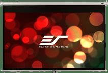 Elite Screens M109NWX (16:10) 242 x 163