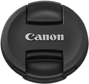 Canon Lens cover E-72 II