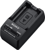 Sony Battery Charger BC-TRW