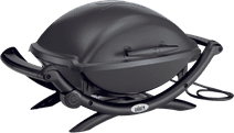 Weber Q2400 Dark Grey