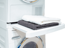 WPRO SKS101 stacking kit for all washers and dryers