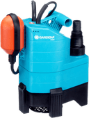 Gardena Classic Dirty Water Pump 7500