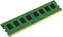 Kingston ValueRAM 8GB DIMM DDR3-1333
