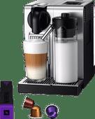 De'Longhi Nespresso Lattissima Pro EN750 Silver
