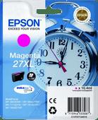 Epson 27XL Cartridge Magenta