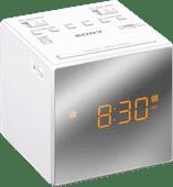 Sony ICF-C1T White