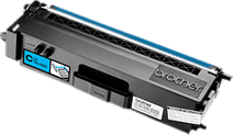 Brother TN-321 Toner Cyaan