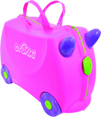 Trunki Ride-On Pink Trixie