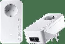 Devolo dLAN 550 Duo+ 500Mbps 2 Adapters (No WiFi)