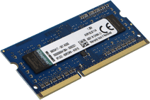 Kingston ValueRAM 4GB DDR3L SODIMM 1600 MHz (1x4GB)