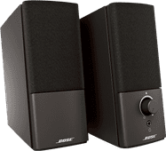 Bose Companion 2 serie III Pc Speaker