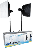 Falcon Eyes Studio Flash Set TFK-2300A