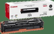 Canon 731 Toner Zwart (Hoge Capaciteit)