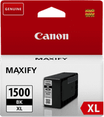 Canon PGI-1500XL Cartridge Black