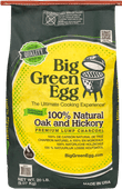 Big Green Egg Premium Natural Charcoal 9kg