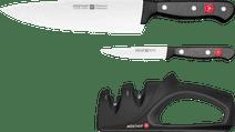 Wusthof Gourmet Knife Set (3-piece)