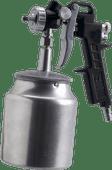 Ferm ATM1040 Paint gun Under cup