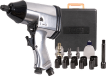 Ferm ATM1043 Impact Wrench