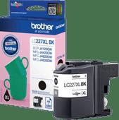 Brother LC-227XL Cartridge Zwart