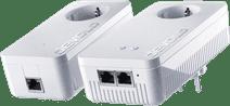 Devolo dLAN 1200+ WiFi 1,200Mbps 2 adapters