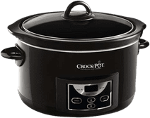 Crock-Pot Slow Cooker 4.7L