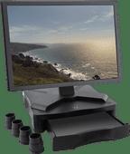 Ewent EW1280 Monitor Stand