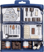 Dremel MAS 150-piece accessory set