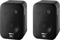 JBL Control One Black (per pair)