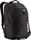 "Thule Crossover 15"" Black 32L"