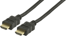 Veripart HDMI cable Gold-plated 1 meter