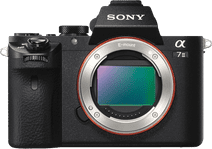 Sony Alpha A7II body