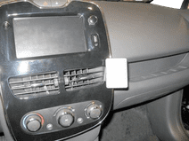 Brodit ProClip Renault Clio IV 13-15  Angled