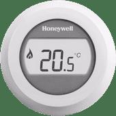 Honeywell Round Aan/Uit (Bedraad)