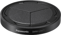 Panasonic DMW-LFAC1 lens hood black