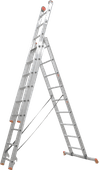 Altrex All Round Reform Ladder 3x9