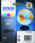 Epson 267 Cartridge Kleur