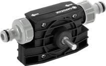 Gardena Attachment pump