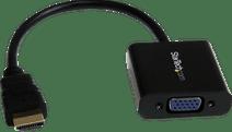 StarTech HDMI to VGA converter