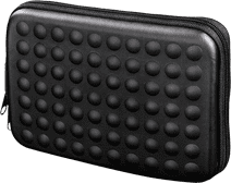 Hama Dots Universal Navigation Bag (7 Inches)