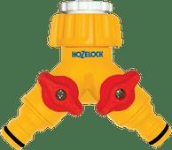 Hozelock Duo Crane coupling