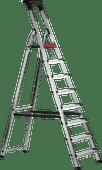 Altrex Double Decker Household Ladder 8 steps