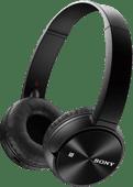 Sony MDR-ZX330BT Zwart